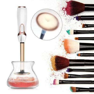 Makeup Brush Cleaner Clean Dry Make up Brushes Professional Automatic Cosmetic