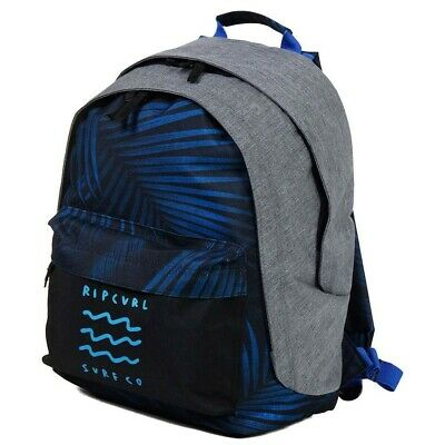 Sac à dos Rip Curl Double Dome Glow Wave 42 CM- 2 Cpt