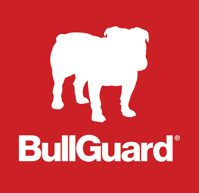 Bullguard Internet Security 2019 (1, 3 oder 5 PC) 1 Jahr