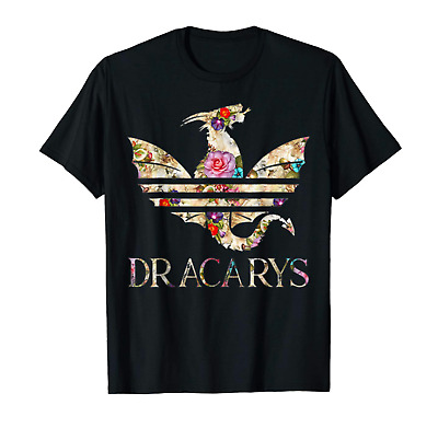 dracarys game of thrones t shirt