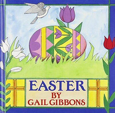 Easter by Gibbons, Gail Book The Cheap Fast Free Post