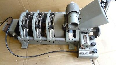 Vintage 16 Mm Film Edting Or Splicer Equipment