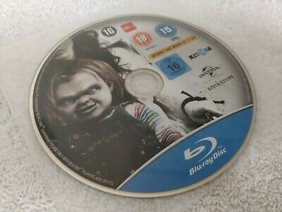 Curse of Chucky (Blu-ray) *Disc Only*