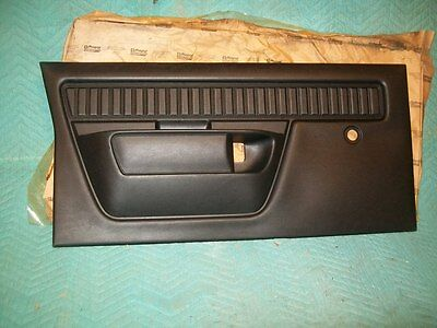NOS MoPar 1974 1975 1976 1977 1978 1979 Dodge Truck PowerWagon Left Door Panel