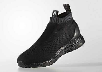 venganza Comparar Escultura  Athletic Shoes ADIDAS ACE 16 PURECONTROL ULTRA BOOST BLUE SZ 9.5 BY9090  PREDATOR TRIPLE BLACK Clothing, Shoes & Accessories
