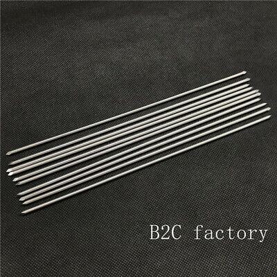 NEW  10 pcs Double-ended Kirschner wires  orthopedics Instruments