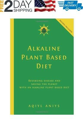 Alkaline Plant Based Diet: Reversing Disease and Saving the Planet with Dr Sebi