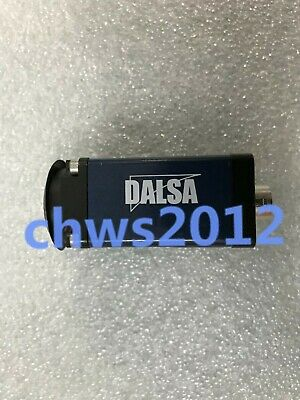1 PCS DALSA CR-GEN0-C6400 industrial camera in good condition
