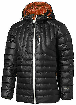 TENSON Element Jacket  2239225 black   Daunenjacke Herrenjacke Winterjacke