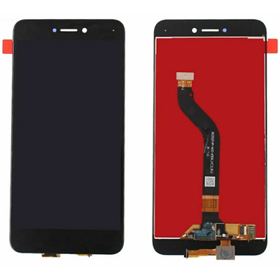 Display LCD Touch screen Huawei P8 | P9 LITE 2017 PRA-LA1 PRA-LX1 PRA-LX3 NERO