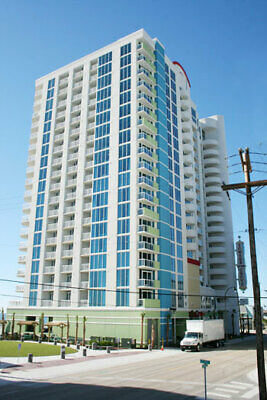 Wyndham Resorts Towers on the Grove 2 BR Deluxe Oceanfront 7 Nts June 30 -July 7