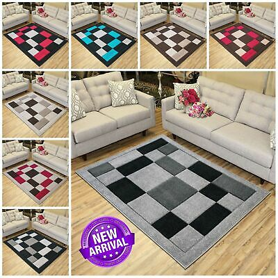 New Small And Large Size Thick Soft Havana Living Room Carpet Bedroom Floor Rugs