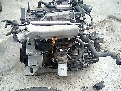 audi tt quattro mk1 ary engine and gearbox and turbo