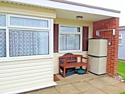 5 BERTH CHALET FOR RENT HEMSBY, NORFOLK NR GT YARMOUTH 31 AUG - 7 SEPT 7 nights