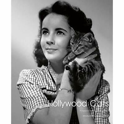 Hollywood Cats: Photographs From the John Kobal Foundat - Hardback NEW Abbott, G
