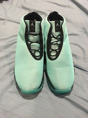 5bceb11bdc Nike Air Jordan Future GG Sneakers Turquoise/Black 685251-300 Youth 6Y Wmns  7.5