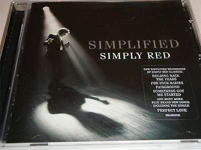 Simply Red - Simplified 2005