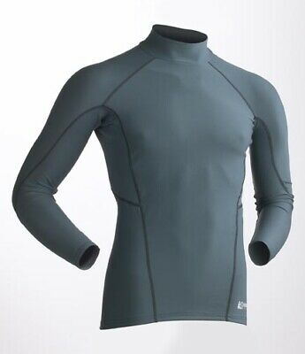 Immersion Research Thin Skin Thermal Layering Mens & Womens, Short & Long Sleeve