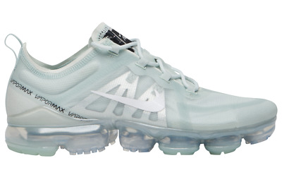 New Nike Men's Air VaporMax 2019 Shoes (AR6631-005)  Barely Grey/White-Black-MTS