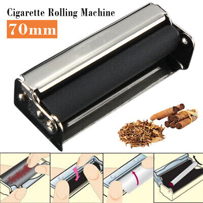 70mm Easy Auto Automatic Tabacco Cigarette Roller Maker Rolling Machine Tool