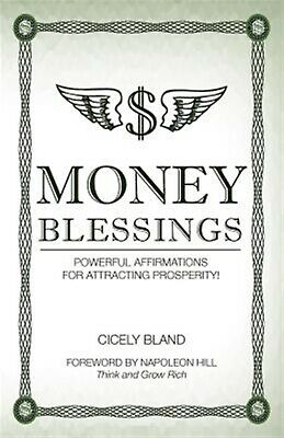 Money Blessings by Bland, Cicely -Paperback