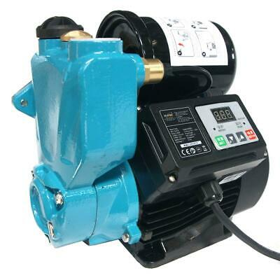 Full Automatic Self Priming Water Booster Pump [Power:180W]