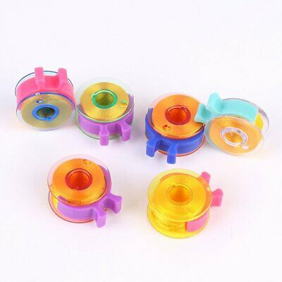 20pcs / pack sewing bobbin case small clips sewing tool PZ