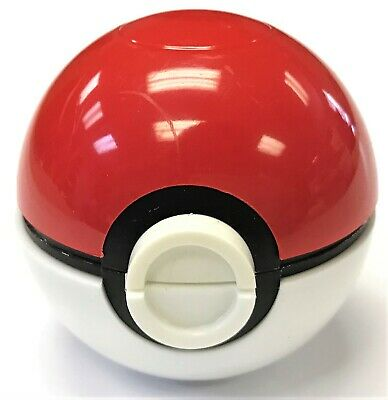 Eclipse Durable 3-Part Heavy Duty Pokemon PokeBall Tobacco Herb Spice Grinder