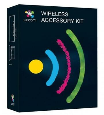 Wacom Wireless Accessory Kit for Bamboo Tablets ACK-40401-N