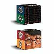 Harry Potter Books 1-7 Special Edition Boxed Set/ celebrating 20th anniversary