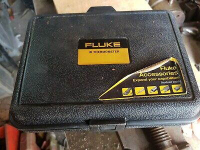 Fluke 561 IR Infrared Thermometer, Used, very good condition.