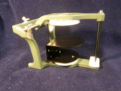 Keystone Labo-Mate 90 Magnetic Dental Articulator with Mounting Jig & Plates