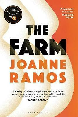 The Farm by Joanne Ramos (English) Paperback Book Free Shipping!