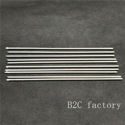 NEW 10pcs 0.8mm-6.0mm  Stainless steel Kirschner wires orthopedics Instruments
