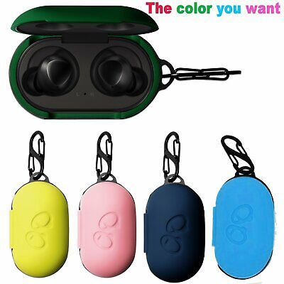 Portable Silicone Protective Case Cover For Samsung Galaxy Buds 2019 Headphone