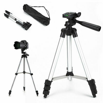 New Universal Mini Tripod Stand for Camera Webcam UK
