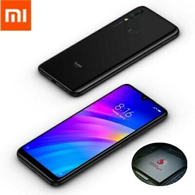 Global 6.26 '' Xiaomi Redmi 7 4G Android9.0 2+16GB Smartphone 8Core 1.8GHz Móvil