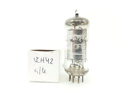 Uch42 Tube. Philips Brand. Nos Tube. Rc116