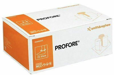 Profore Multi-Layer Compression Bandage Kit, 25-30cm , Leg ulcer **FREE Delivery