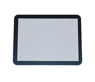 New LCD Screen Outer Glass Protector Window For Canon G10 Digital Camera