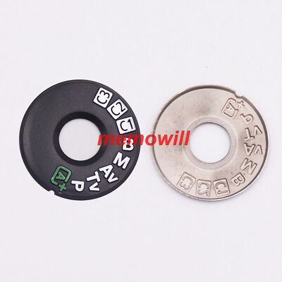 Function Dial Mode Plate Interface Button for Canon 5DSR 5DS 80D Camera