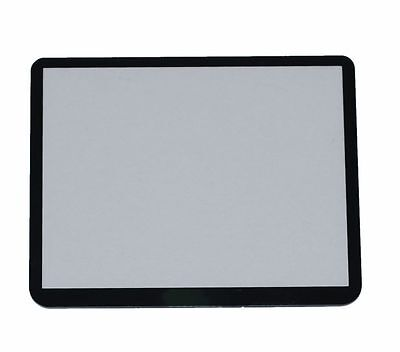 New LCD Screen Display Outer Glass Protector Window Repair part For Canon A2200