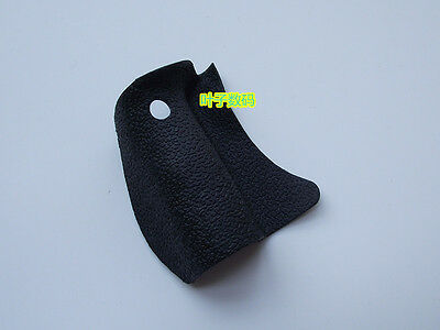 New Main Front Right Grip Rubber Cover unit For Canon EOS 550D Camera