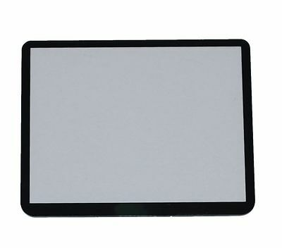 New LCD Screen Display Outer Glass Protector Window Repair part For Nikon D3400