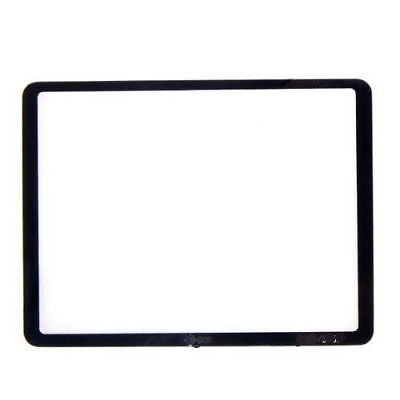 New LCD Screen Display Outer Glass Protector Window For Nikon D70 D40 D5000 d70S