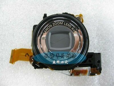 Camera Lens Zoom Unit RepairFor Canon A1100 A1000 A3000 A3100 IS PC1475 PC1474