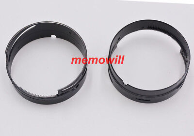 New Lens Barrel Focus Tube Ring for Canon EF 50 mm f/1.4 USM Repair Part