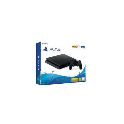 Sony PS4 500GB F CHASSIS BLACK 9388876