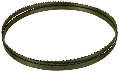 """Charnwood Bandsaw Blade 2560mm (100 3/4"""") Length, Choose a Width, Made in UK"""