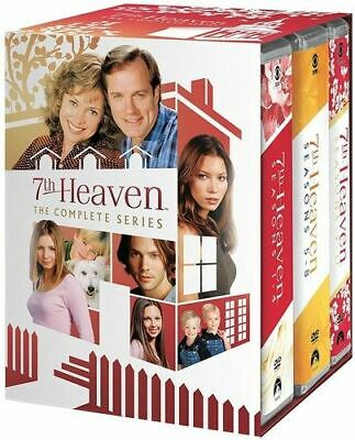 7Th Heaven: The Complete Series New Dvd